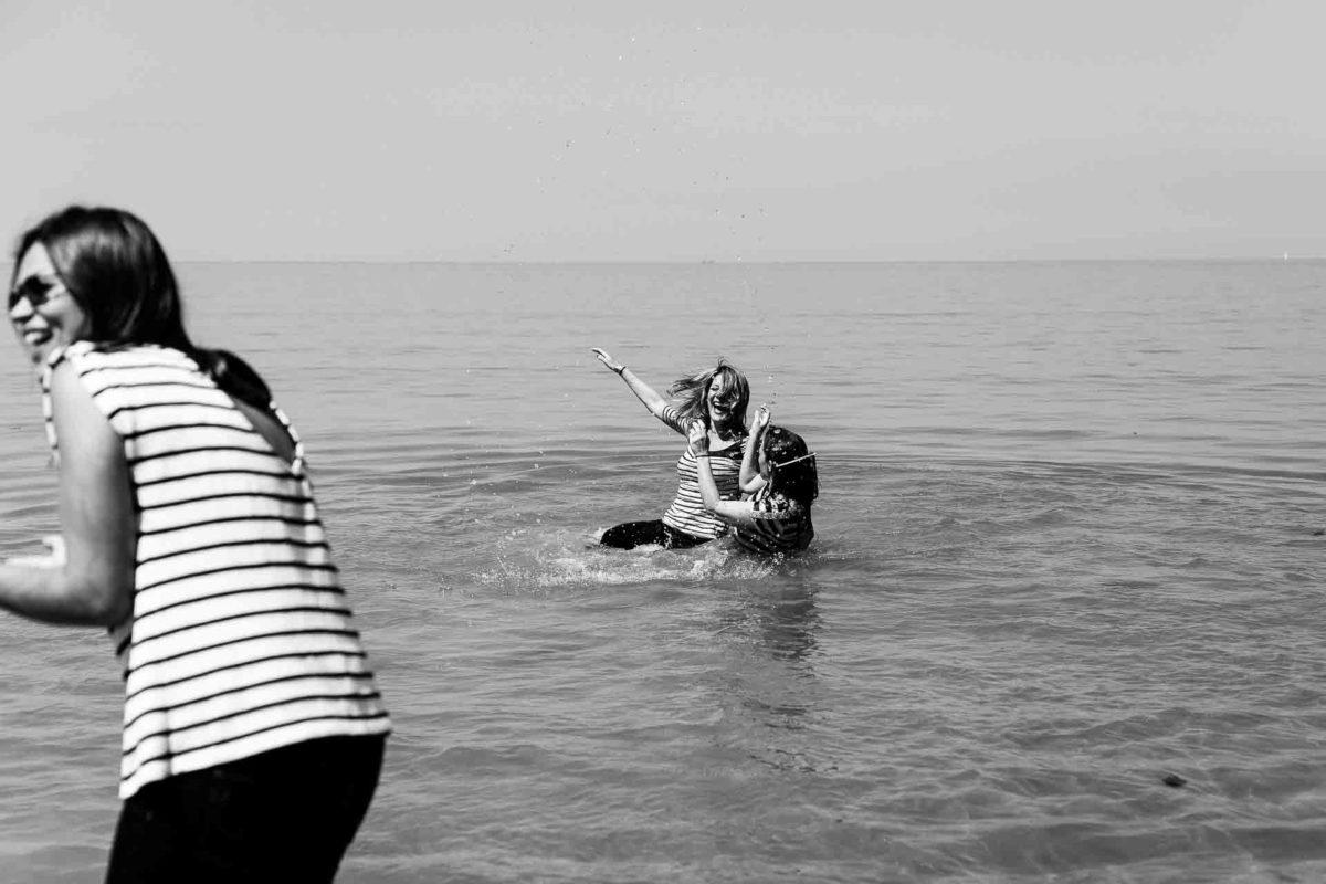 filles à la mer evjf bretagne