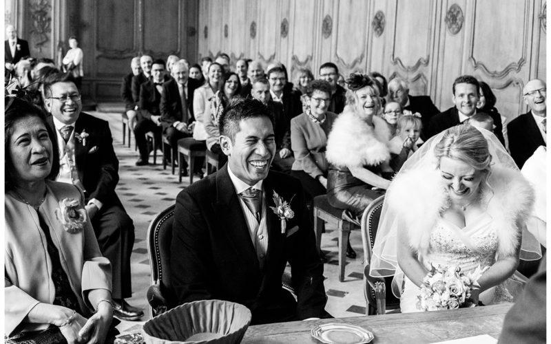 mariage franco anglais au moulin de bully dans le calvados photographié par audrey guyon, photographe mariage calvados