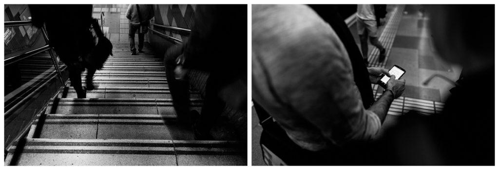 metro barcelone, bodaf 2017