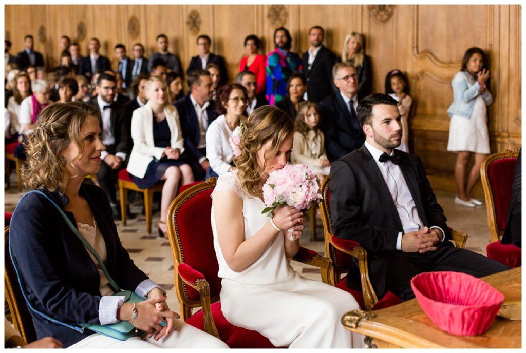 mariage mairie de caen