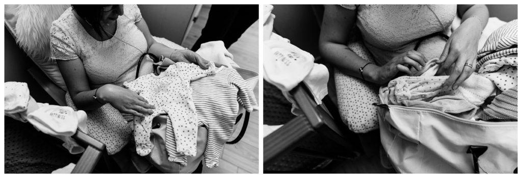 reportage grossesse gemellaire, audrey guyon, photographe famille tours, photos de grossesse