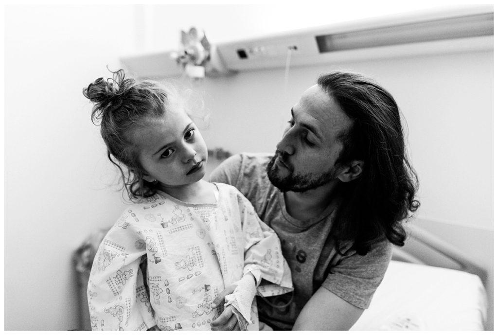 audrey guyon photographie le handicap à l'hôpital