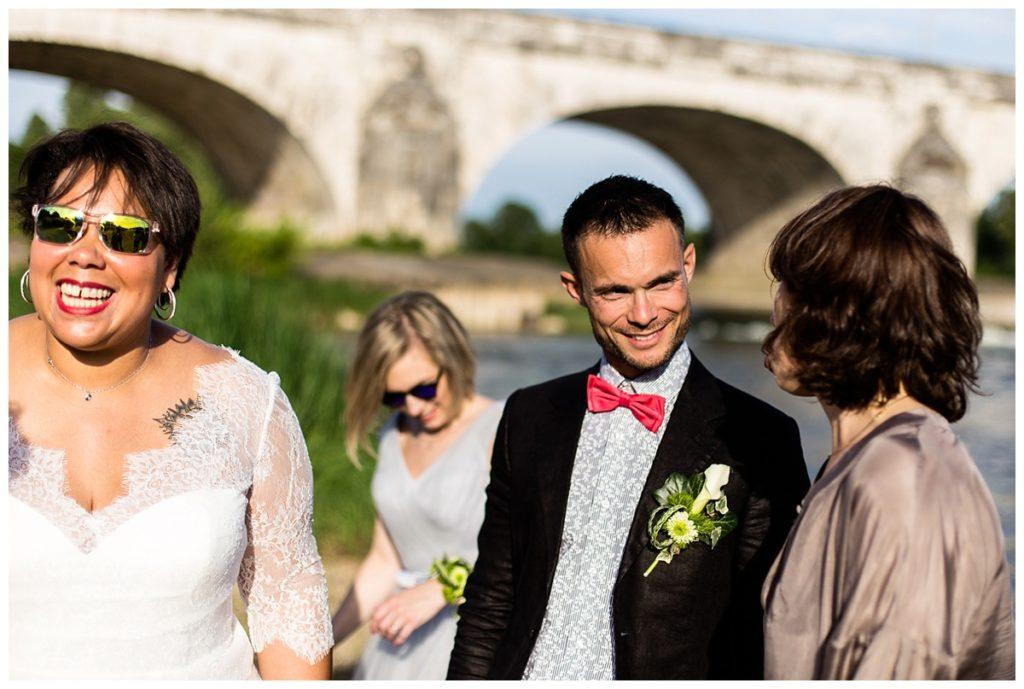 mariage gay femmes