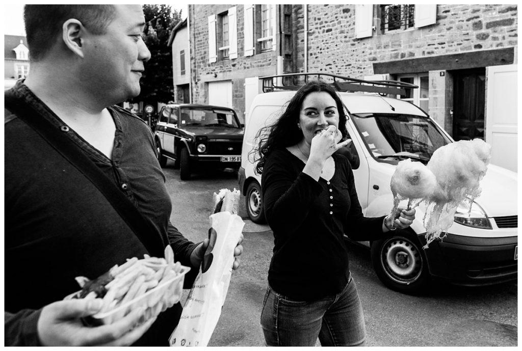Audrey GUYON, photographe de mariage, couple, famille, evjf, handicap en Normandie