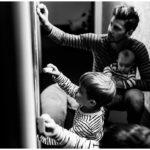 Reportage du quotidien – Un mercredi avec Papa