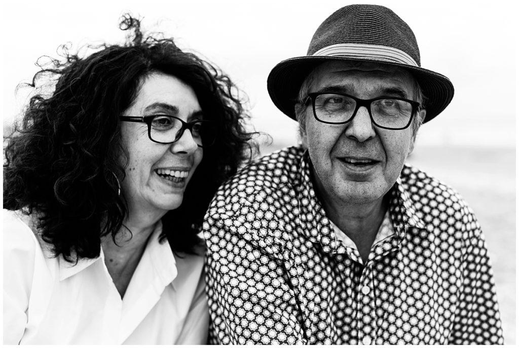 couple soixantenaire
