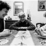Autoportraits en famille – Photographe professionnelle en Normandie