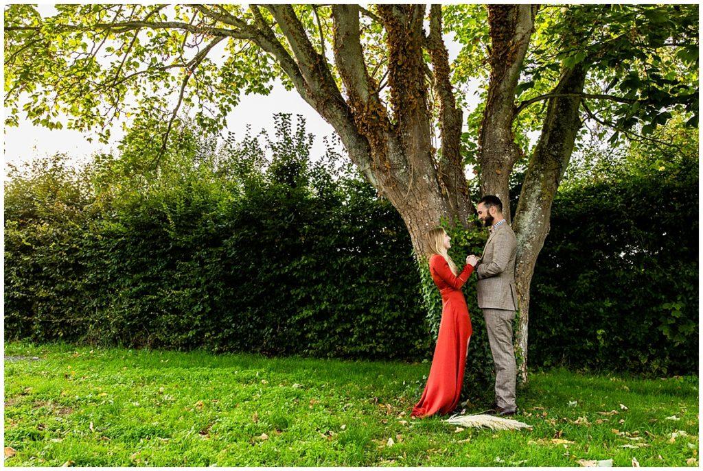 ceremonie mariage a deux