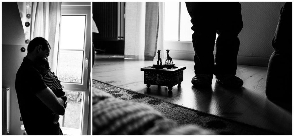 seance photo lifestyle famille domicile, par audrey guyon photographe famille caen