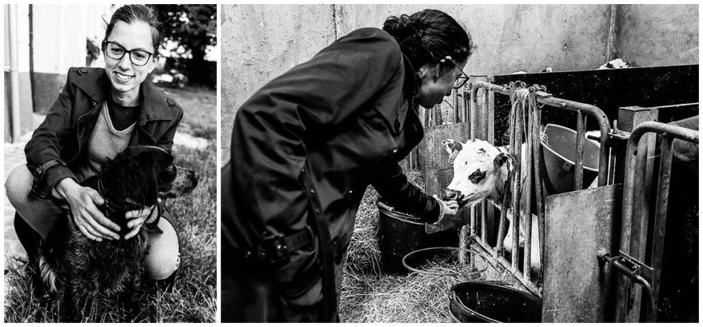 se marier chez soi a la ferme, par audrey guyon photographe