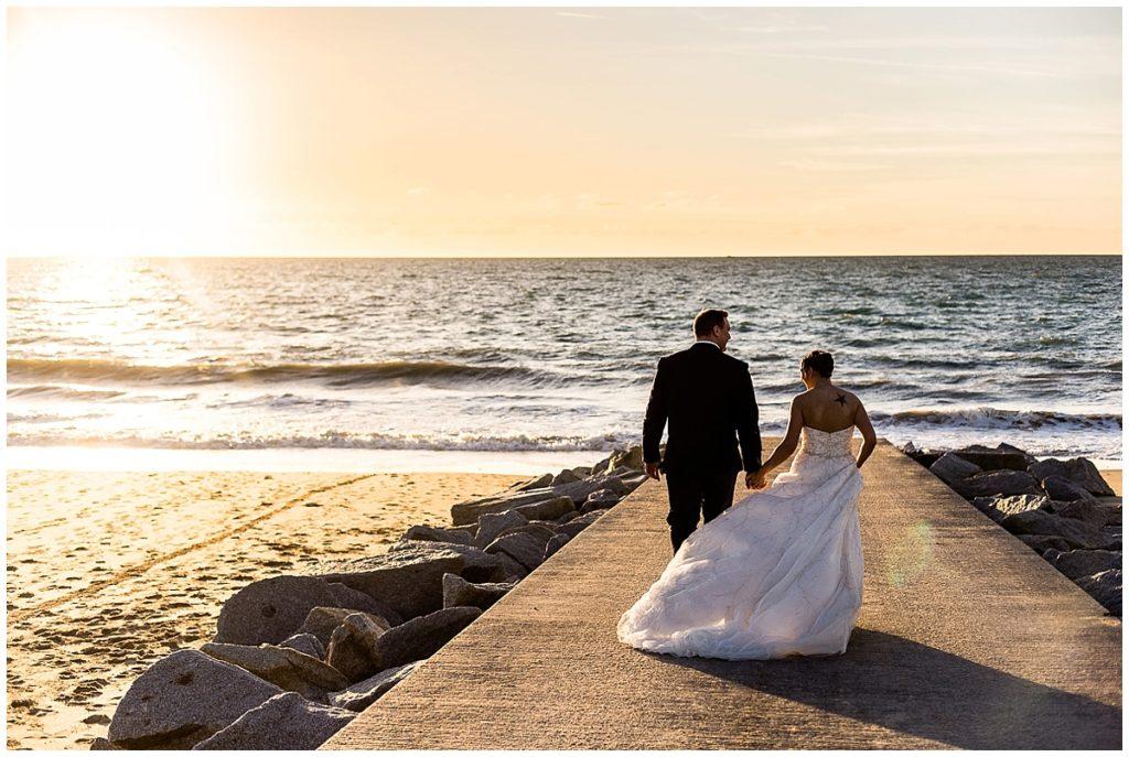 day after à la mer par audrey guyon, photographe mariage normandie