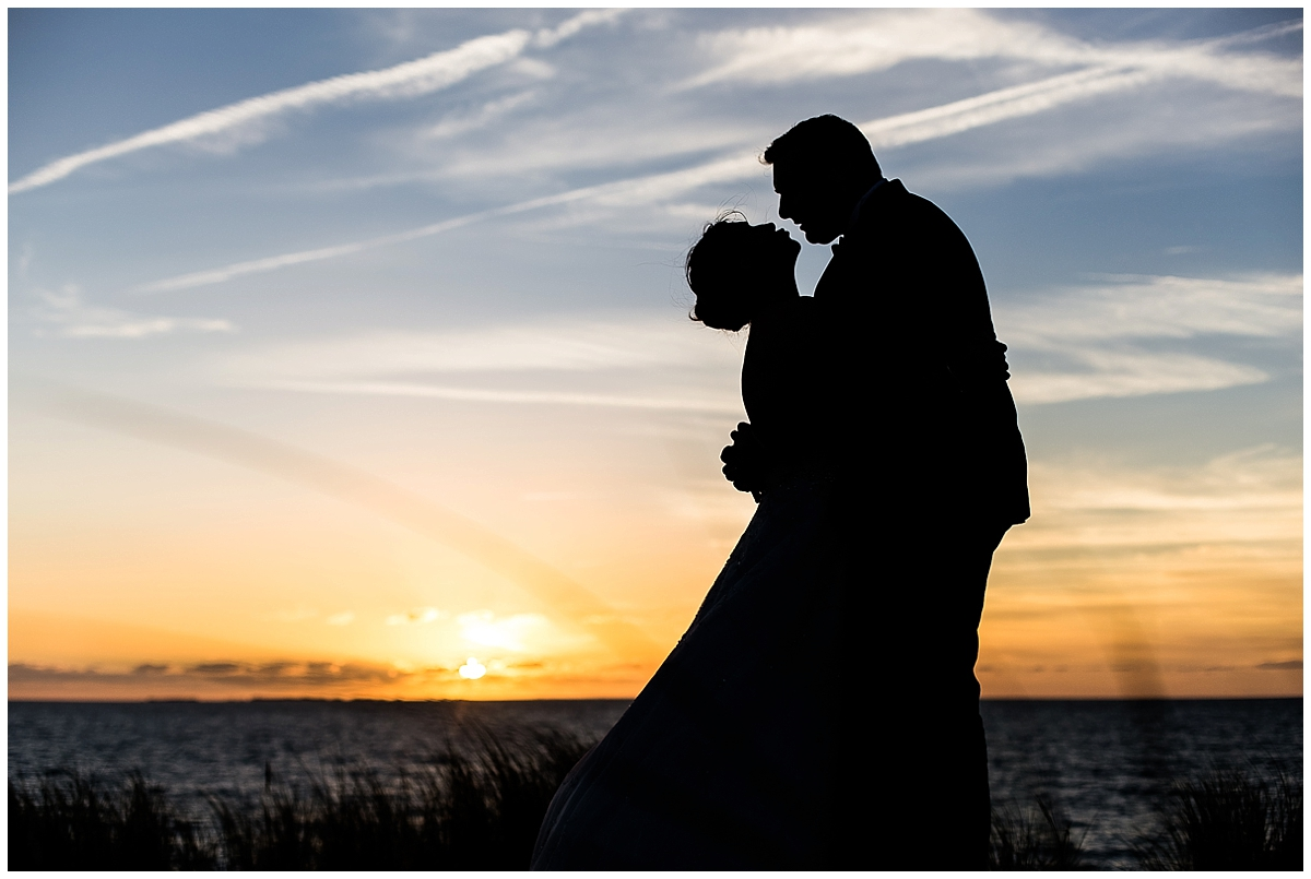 Day after à la mer – Photographe mariage Normandie