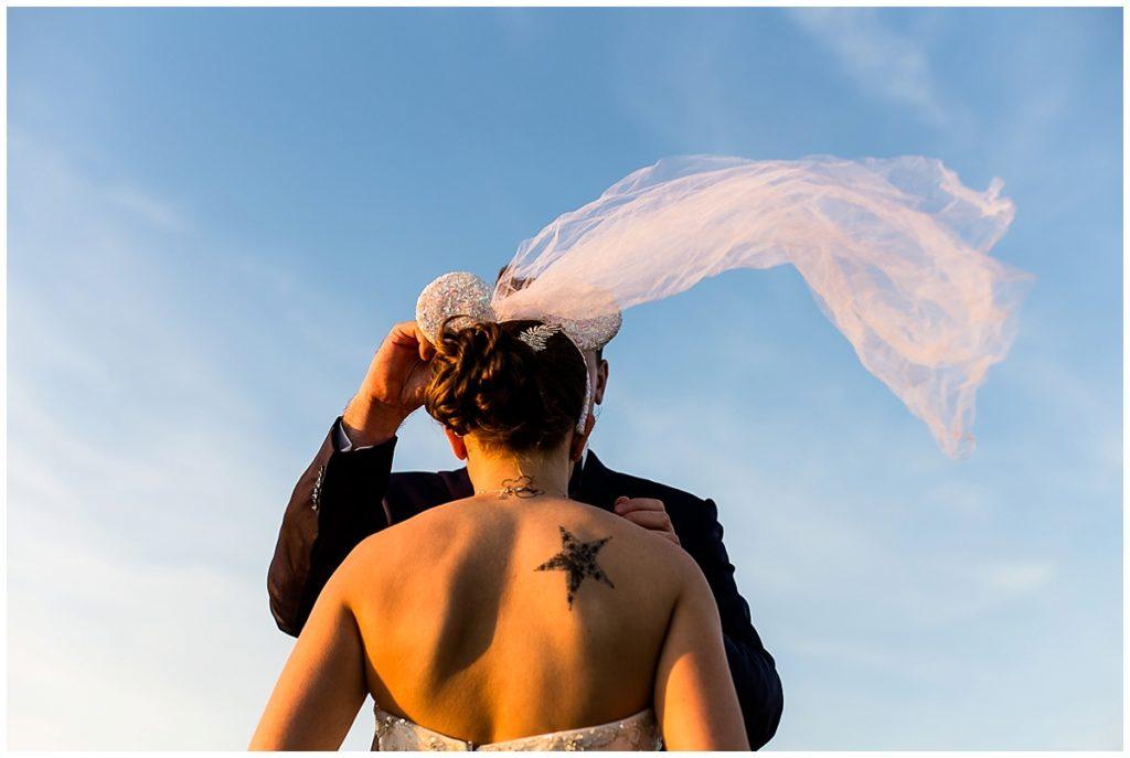 day after d'un mariage disney par audrey guyon, photographe mariage en normandie