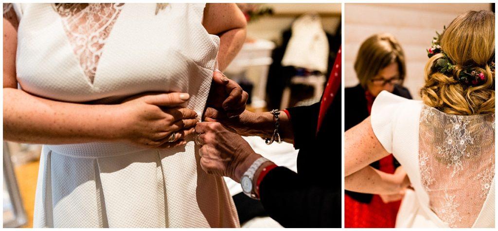 audrey guyon, photographe mariage dans le calvados