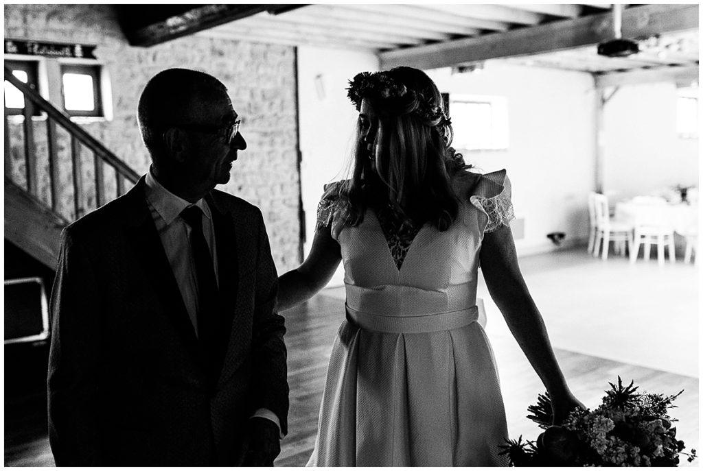 audrey guyon, photographe de mariage en normandie