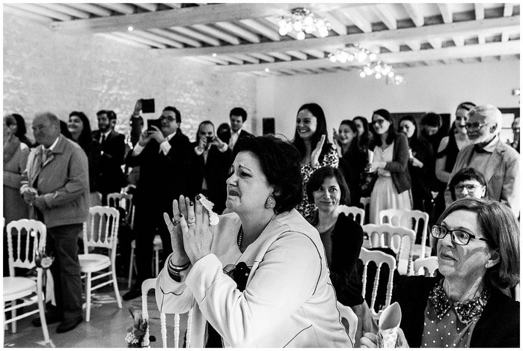 photographe mariage normandie, audrey guyon, cérémonie laïque au colombier du manoir