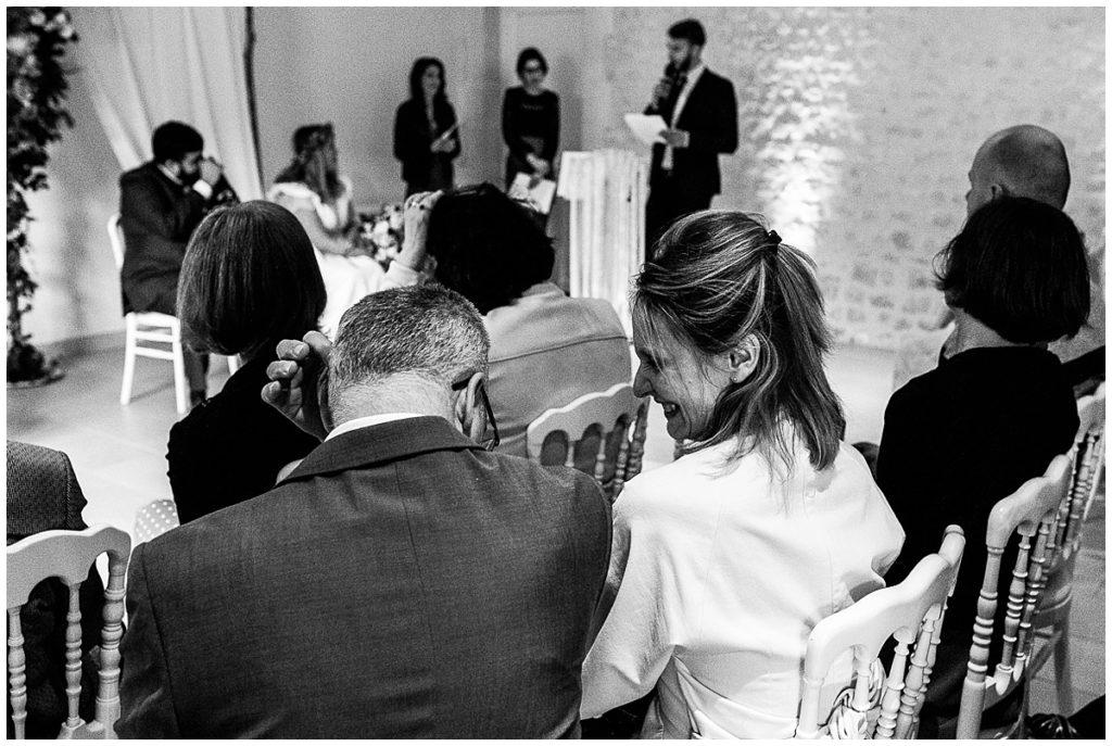 mariage au colombier du manoir photographié par audrey guyon