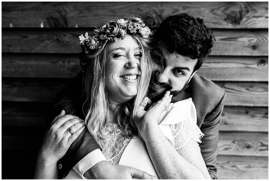 photo de couple au colombier du manoir, par audrey guyon