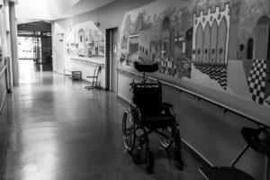 audrey guyon, photographe spécialisée dans le handicap