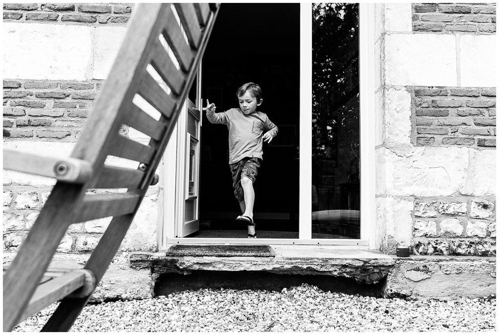 Audrey Guyon, photographe du quotidien en basse normandie