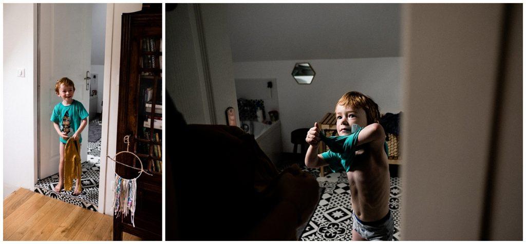 Audrey GUYON, photographe professionnelle en Normandie, vous propose des reportages du quotidien
