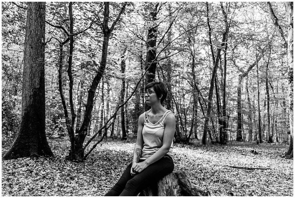 photographe professionnelle en normandie, audrey guyon réalise des portraits authentiques et intimistes.