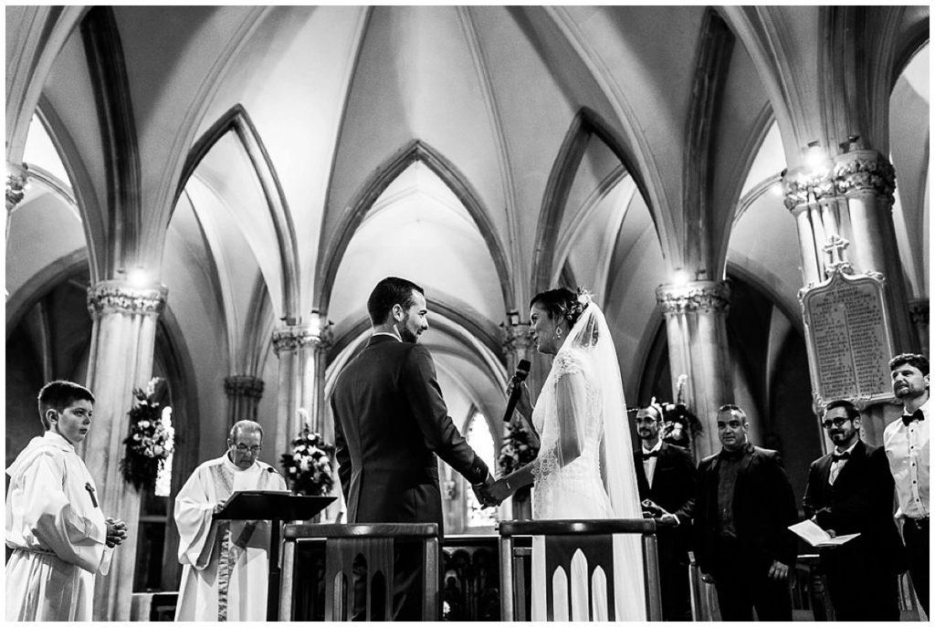 cérémonie religieuse mariage cabourg