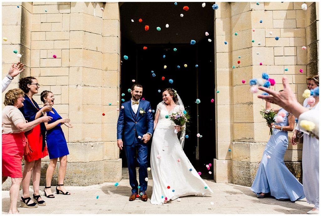 audrey guyon photographe mariage calvados