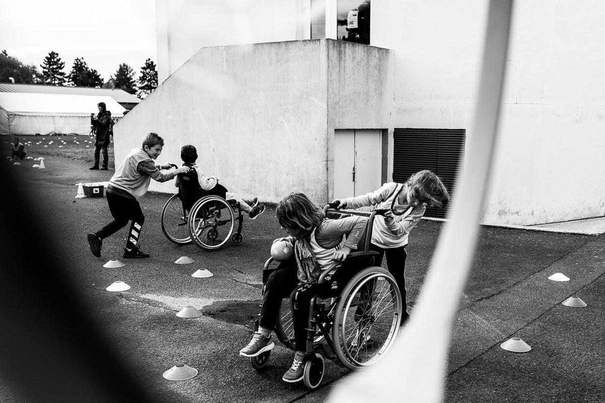 handibase 2018 ateliers fauteuils roulants