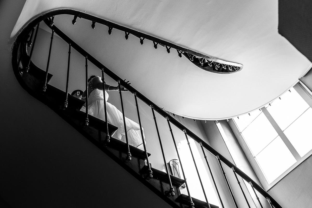sortie mariage mairie dans la manche