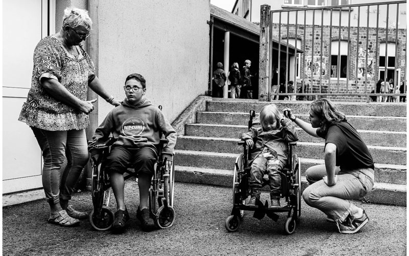 photographe handicap