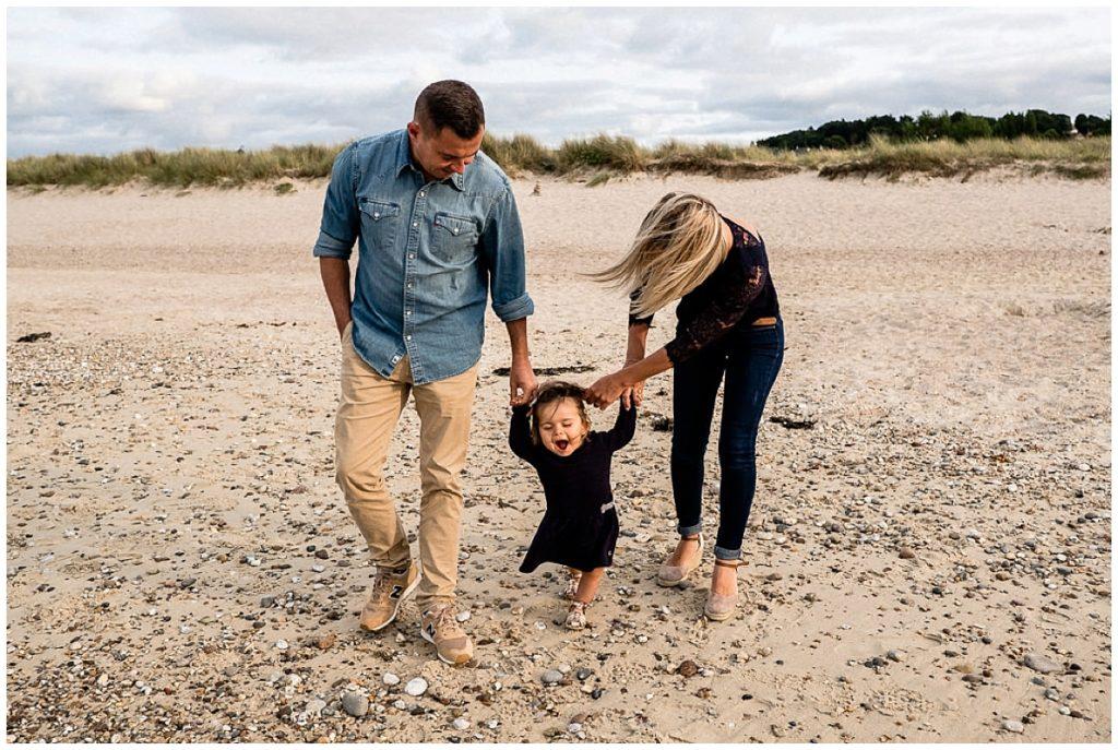 photographe famille manche