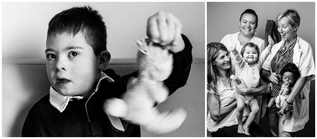 photographier le handicap et la maladie audrey GUYON et Sophie BOURGEIX