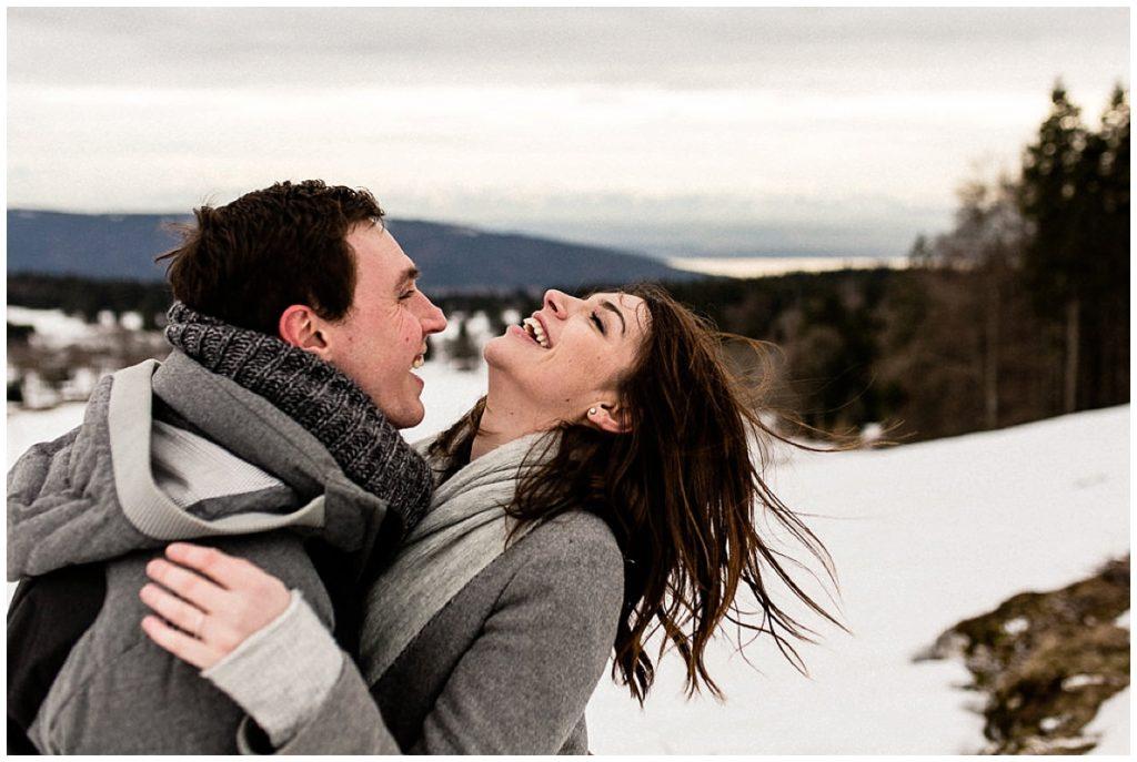 séance photos couple suisse