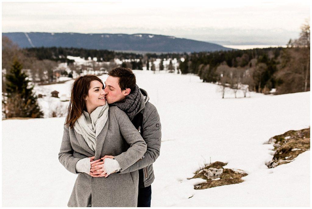 photo de couple en suisse audrey guyon