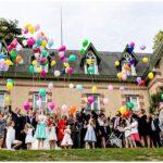 Mariage chic au Château les Hauts, en Normandie