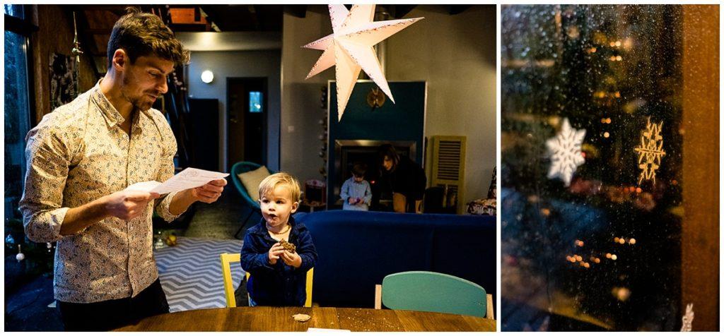 préparatifs de Noël, Audrey GUYON photographe famille manche
