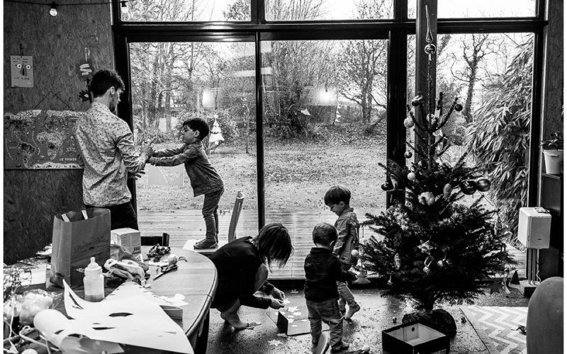 Audrey GUYON, photographe famille normandie