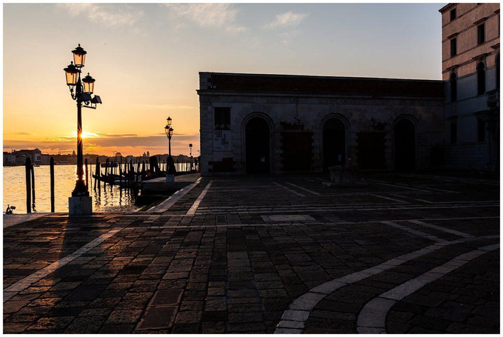 santa lucia venise lever du soleil, audrey guyon photographe