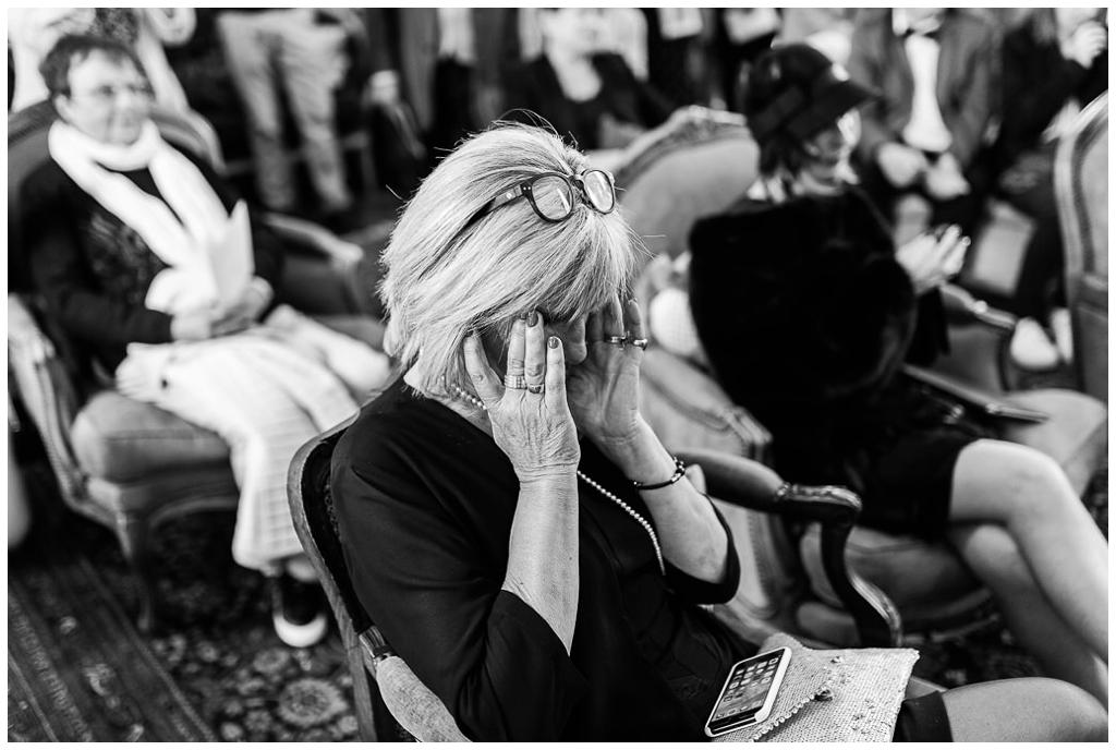 mariage d'émotions chateau de courtomer, audrey guyon photographe mariage en normandie
