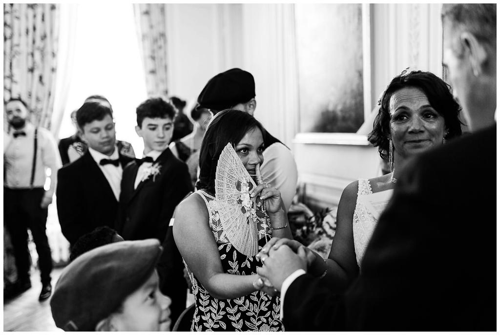 émotions mariage chateau de courtomer, photographe mariage normandie