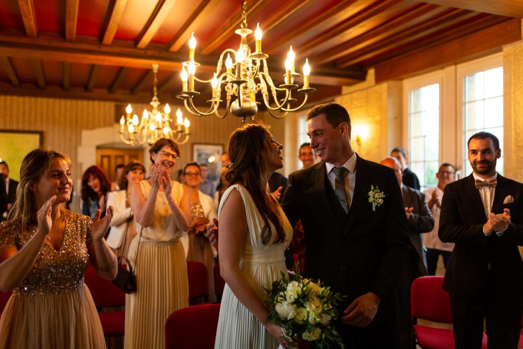 mariage en normandie, audrey guyon photographe