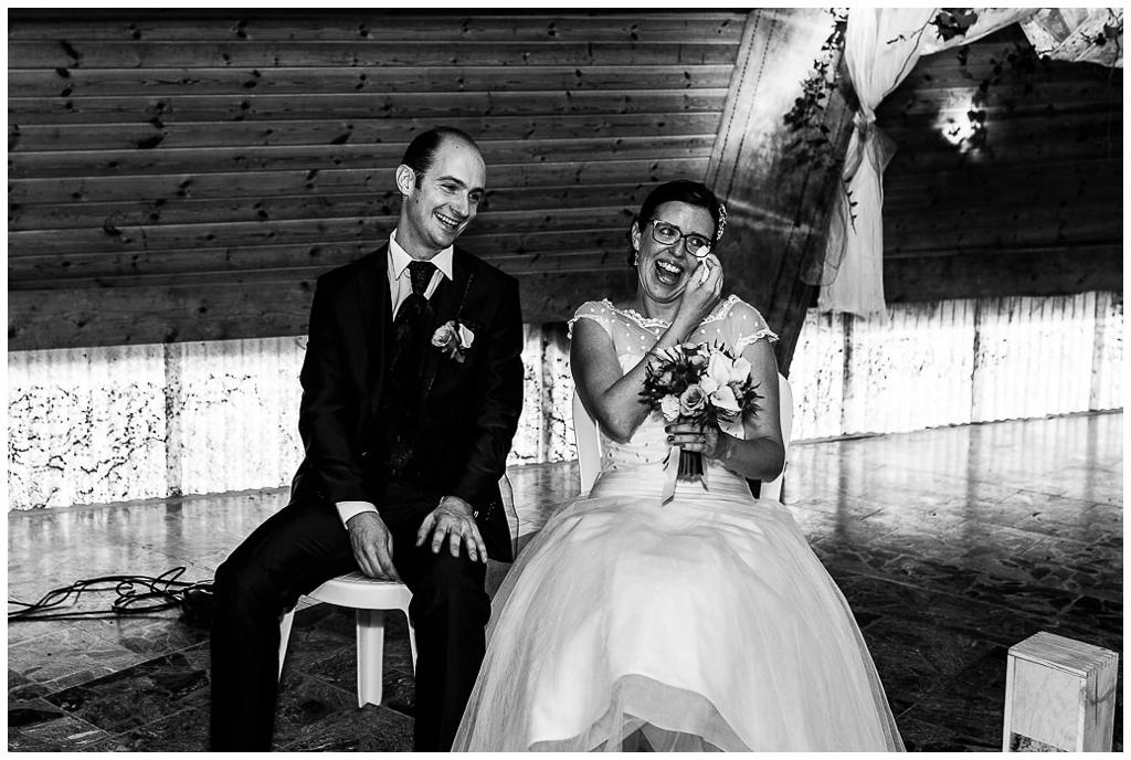mariage d'émotions au domaine de la guérie en normandie photographié par Audrey GUYON, photographe de mariage en normandie
