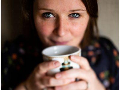 photographe corporate en normandie, audrey guyon, portrait de homemade for love