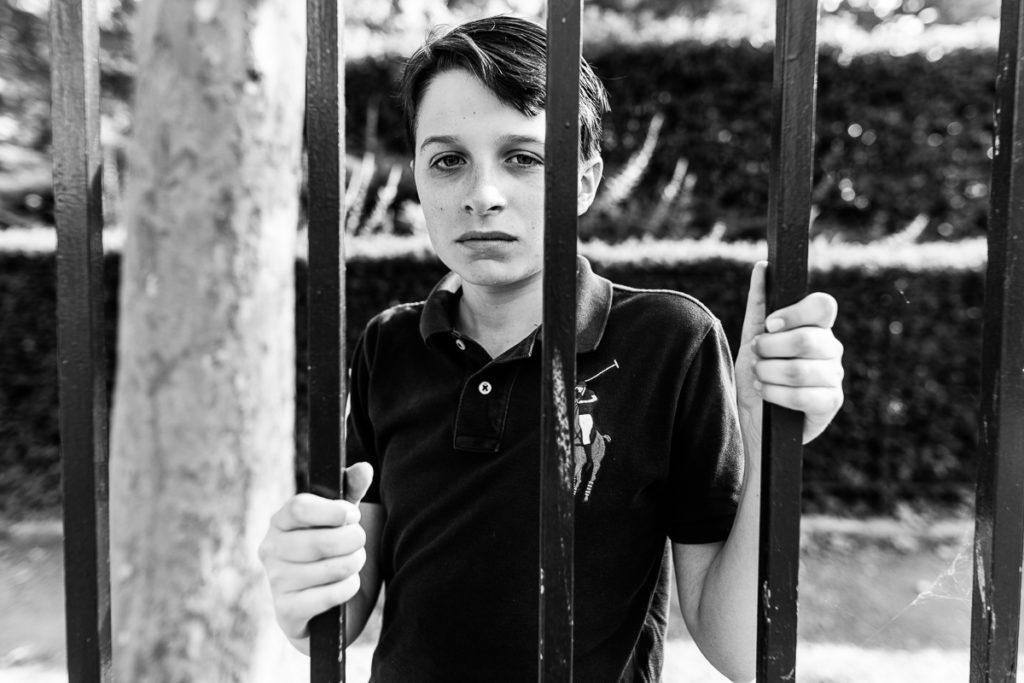 projet photo autiste et alors par sos autisme france et audrey guyon, photographe handicap