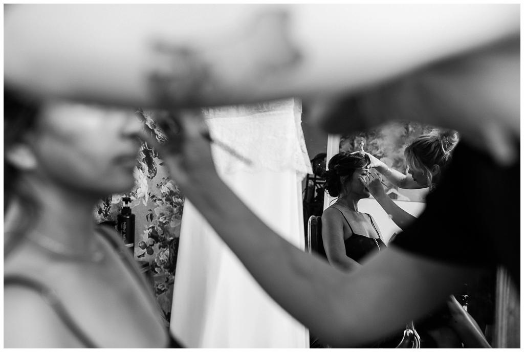 préparatifs mariage chez joakim coiffeur barbier près de caen calvados